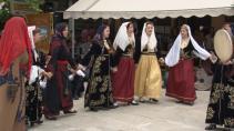 Ενωση Μικρασιατων Φοιτητων 2ο Χορευτικό Αντάμωμα Ορμύλιας (1)